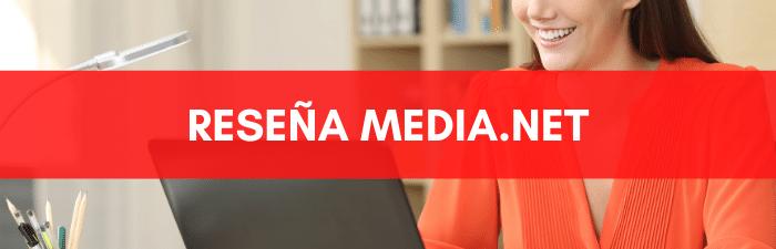 Descubre la reseña de Media.net en KPublicidad.