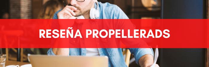 Descubre la reseña de PropellerAds en KPublicidad.